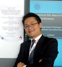 Haldanes Felix Ng Present - News & Events