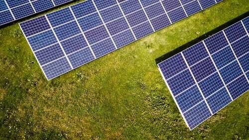 Haldanes Solar Energy - Publications