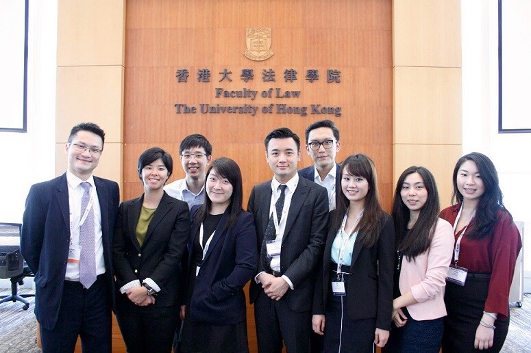 20160726100856 73749 - Haldanes attended the IBA Law Students' Committee Mid-Year Conference