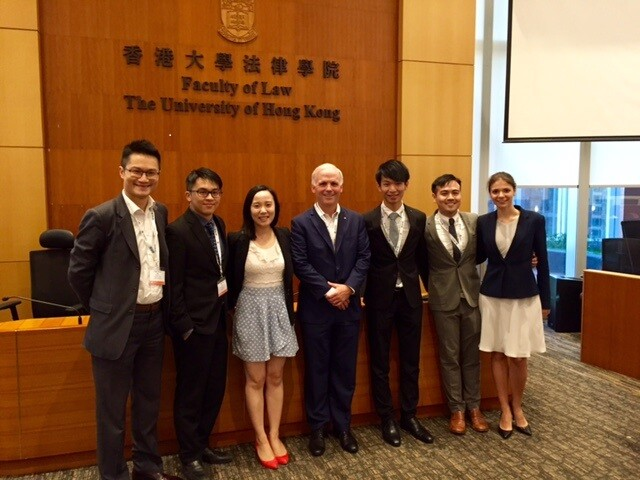 20160726100916 51296 - Haldanes attended the IBA Law Students' Committee Mid-Year Conference