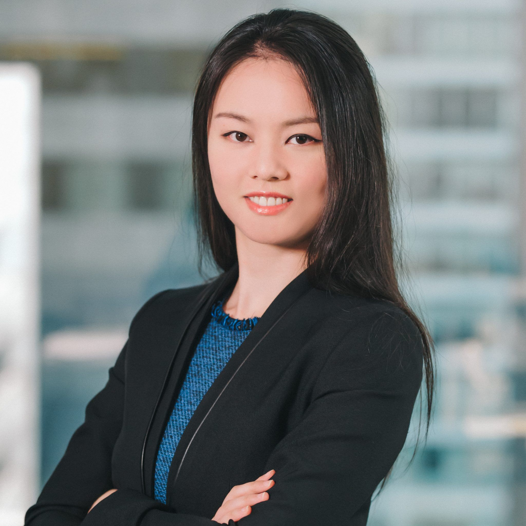 Grace Gao - Our Lawyers