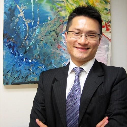 profile felix ng 1 - 律師團隊