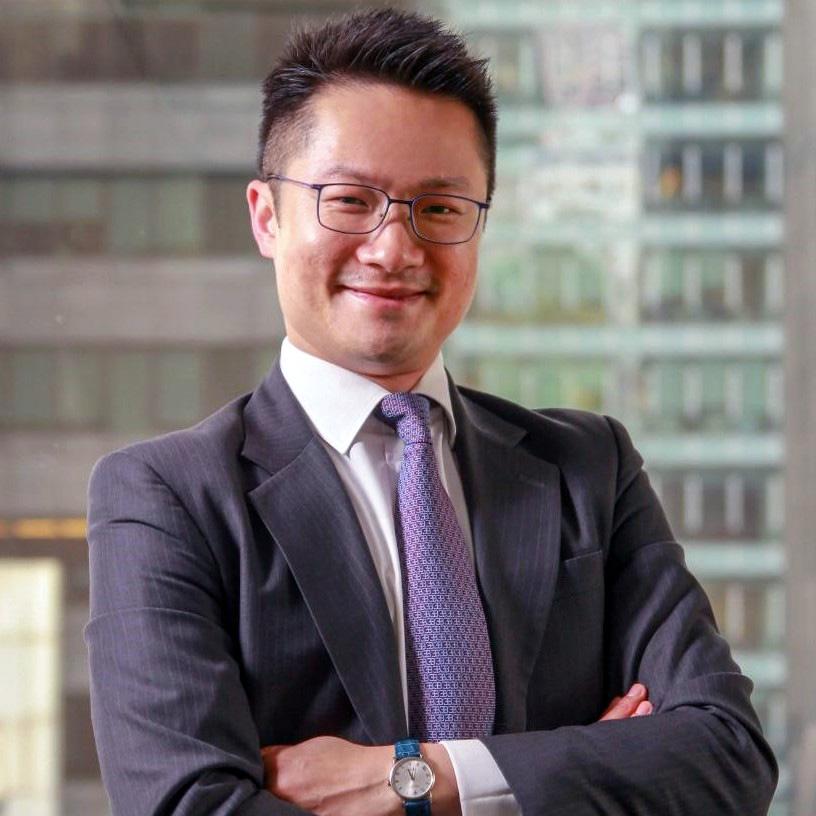 profile felix ng 3 - 律師團隊