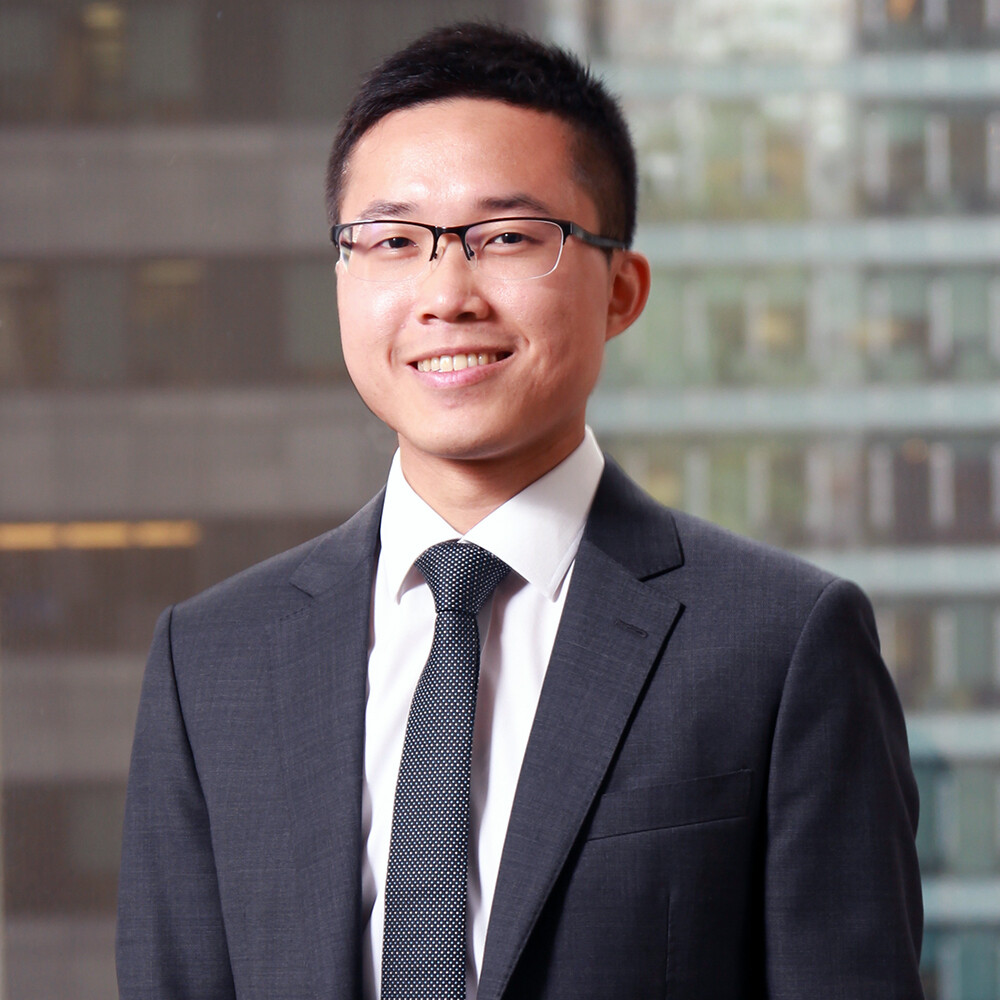 Haldanes profile jonathan tsang - Our Lawyers