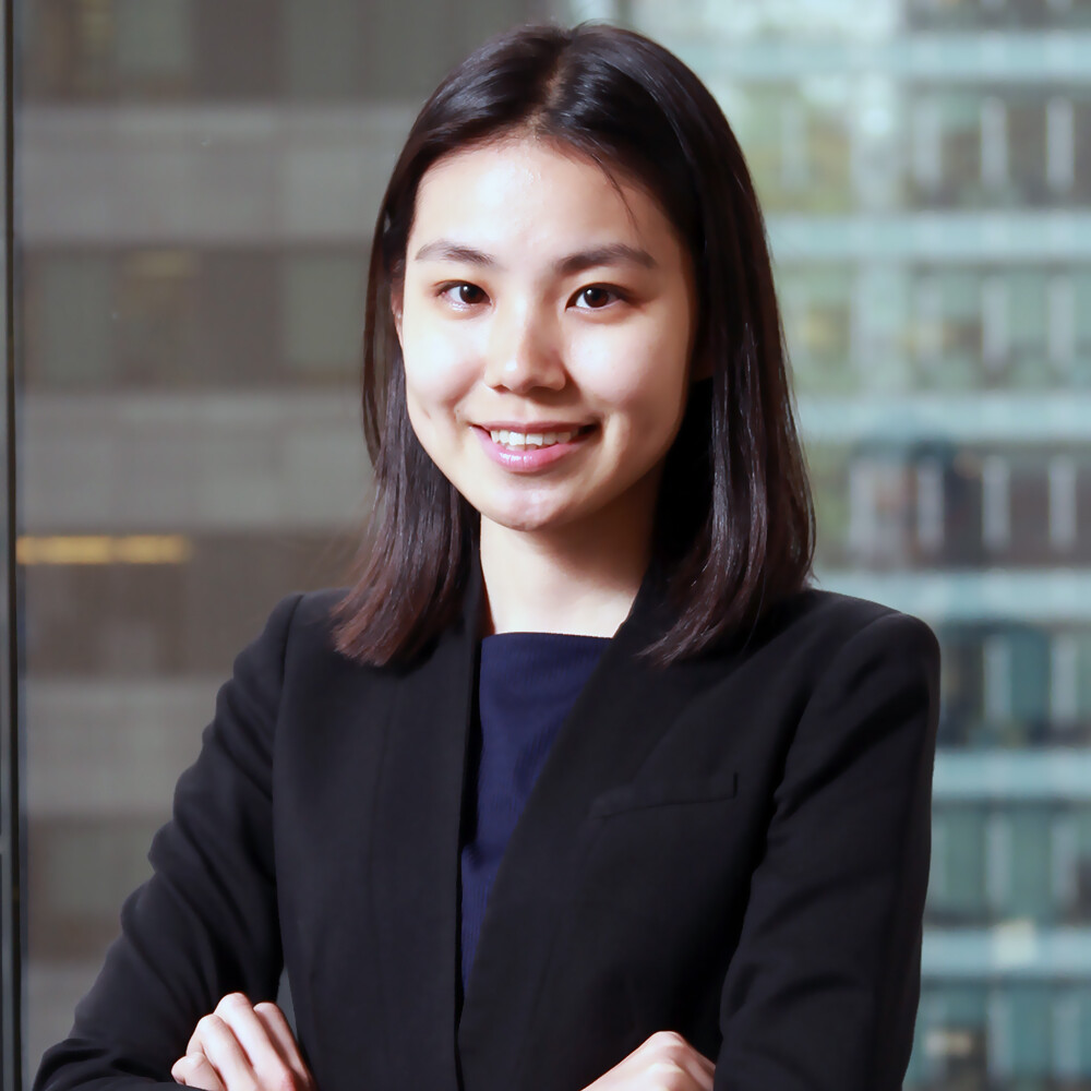 Haldanes profile sophia lam - Our Lawyers