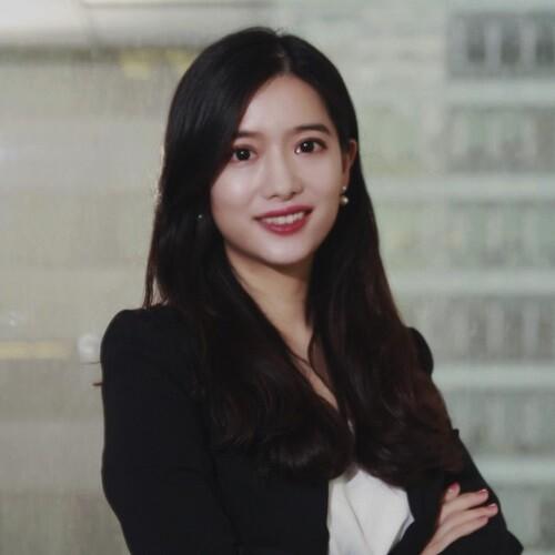 profile florence yan 1 - 律師團隊