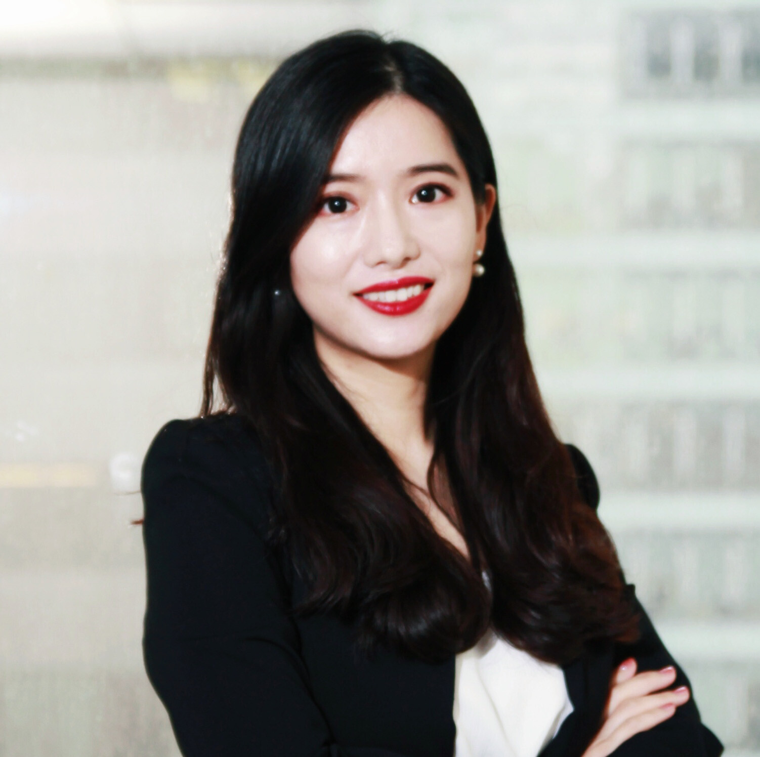 profile florence yan - Our Lawyers