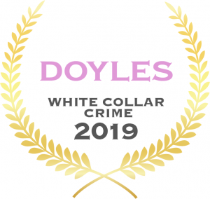 """No Ranking WCC 2019 300x284 - Doyle's Guide 2019 - """"Leading Criminal Defence Law Firm"""" & """"Leading Family & Divorce Law Firm"""""""