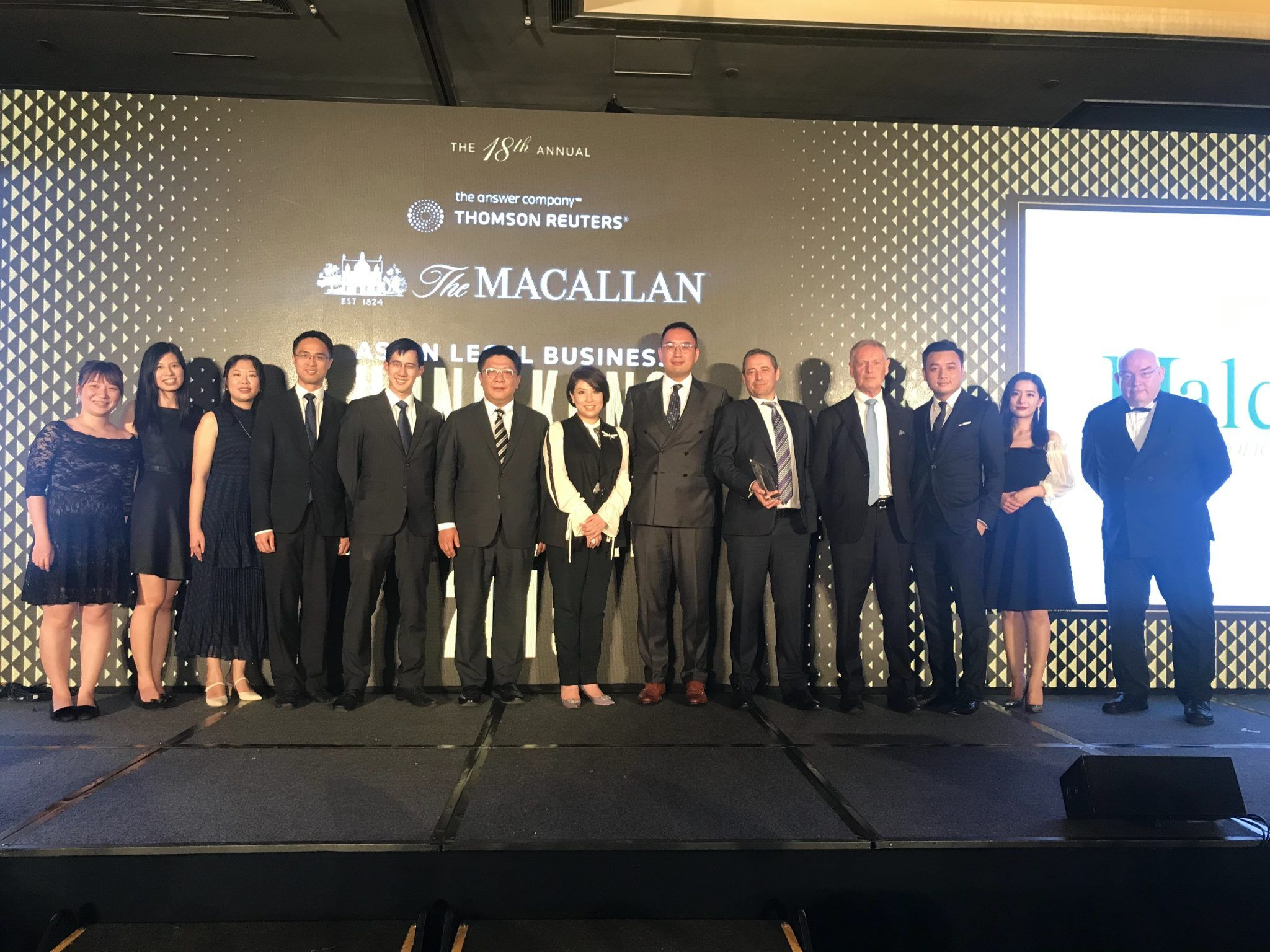 "ALB awards 1 - ASIAN LEGAL BUSINESS AWARDS 2019 - ""CRIMINAL LAW FIRM OF THE YEAR (WINNER)"""