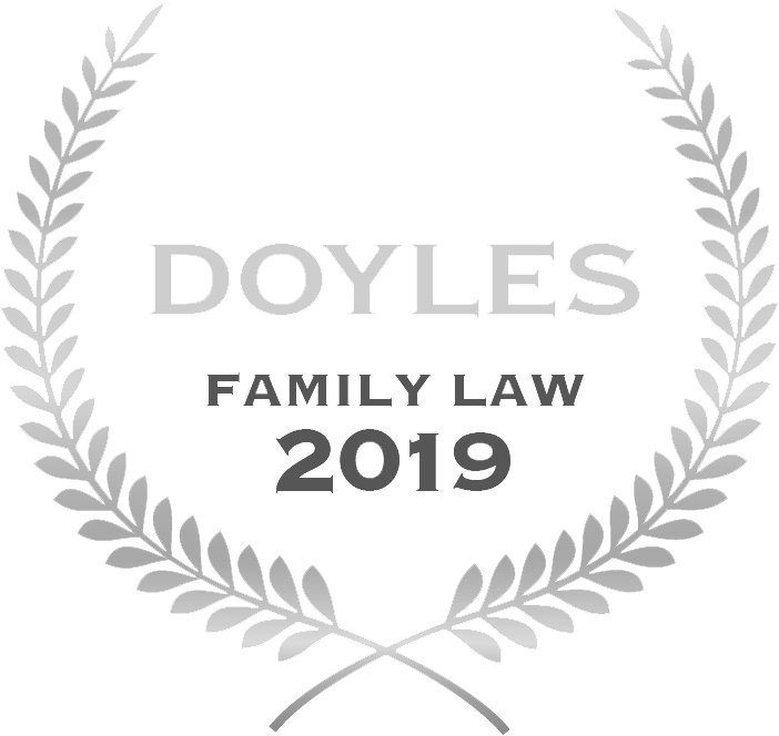 Doyles Family Law 2019 mono 1 - Home
