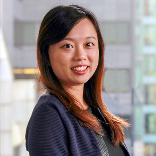 profile irene lai - Our Lawyers
