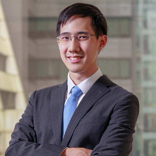 profile patrick lui - Our Lawyers