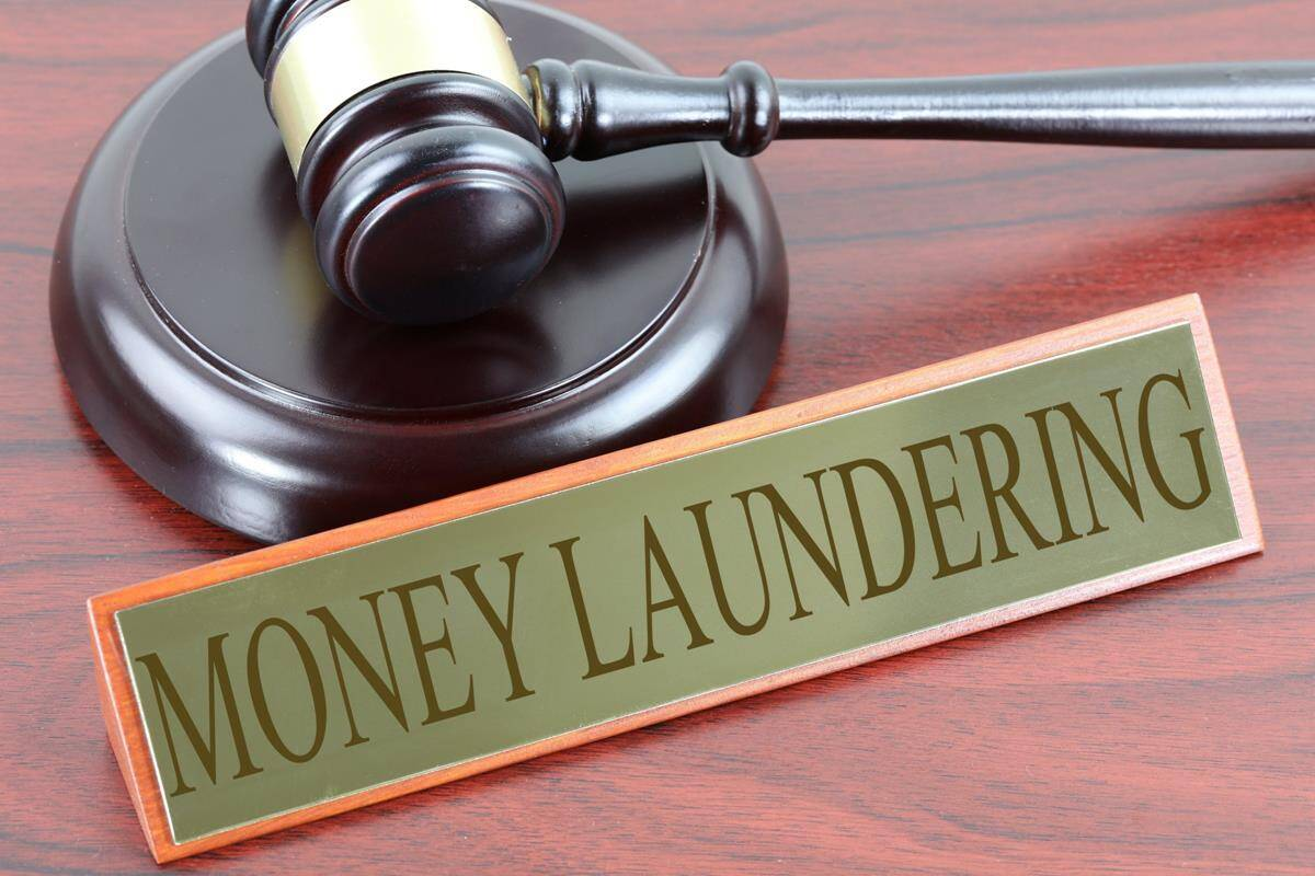 money laundering - News & Publications