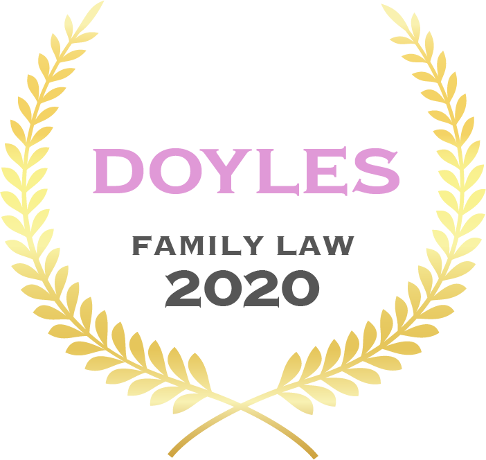Doyles 2020 Family Law - Doyle's Guide 2020 – Leading Criminal Law and Family & Divorce Law Firm