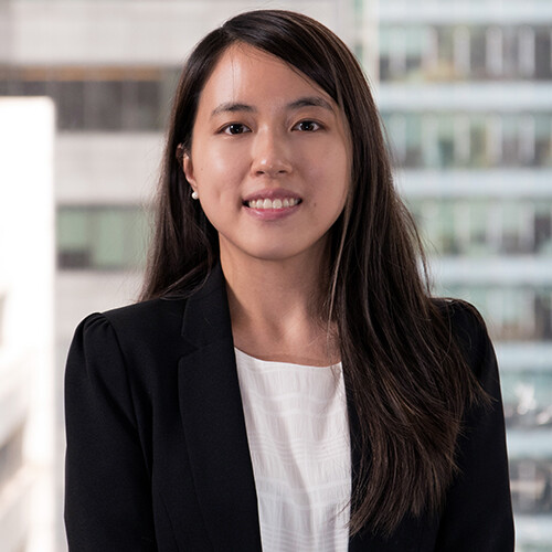 profile vivian ho - Our Lawyers