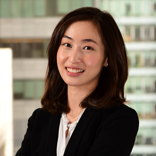 Shirley Chan - Our Lawyers