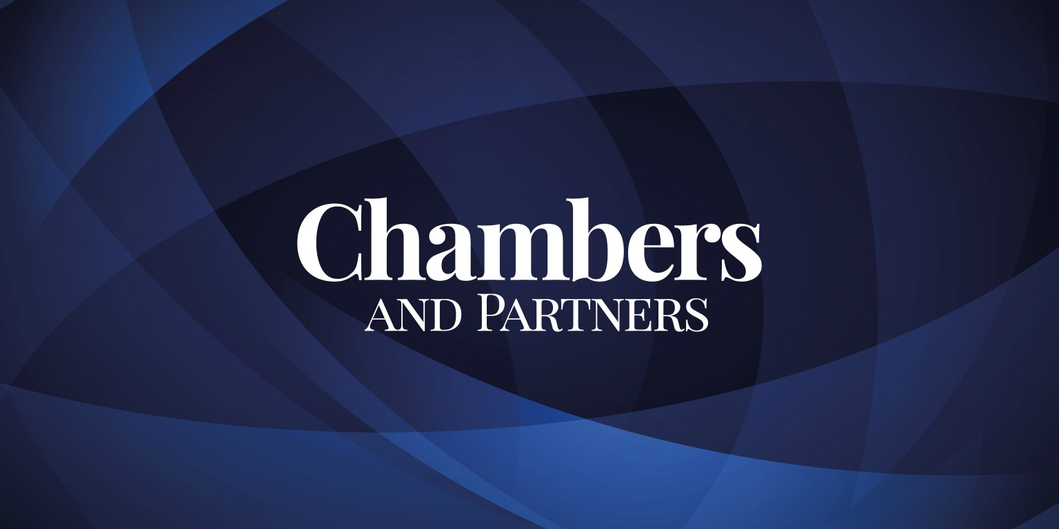 Chambers and Partners Picture - News & Publications