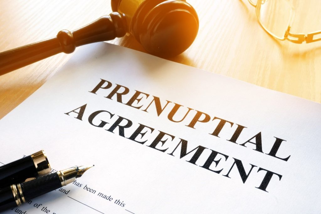 FAQs for Divorce with Prenuptial Agreement 1024x683 - 離婚常見問題 | 何敦律師行