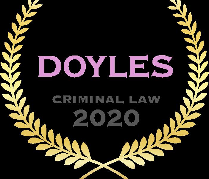 Doyles 2020 Criminal Law 702x600 1 - Home