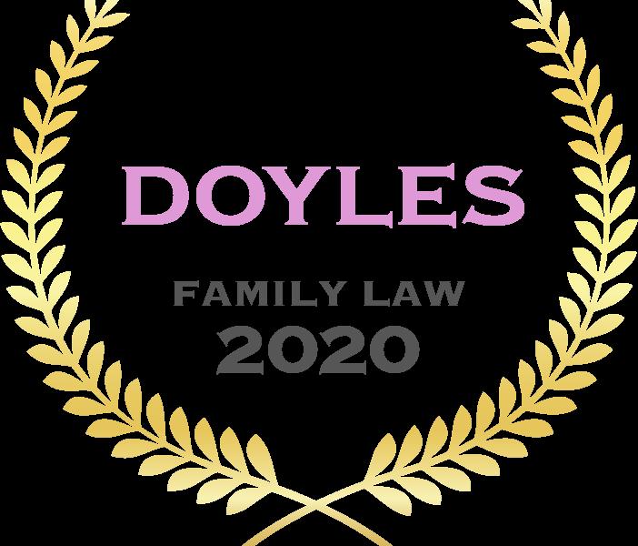 Doyles 2020 Family Law 702x600 1 - Home