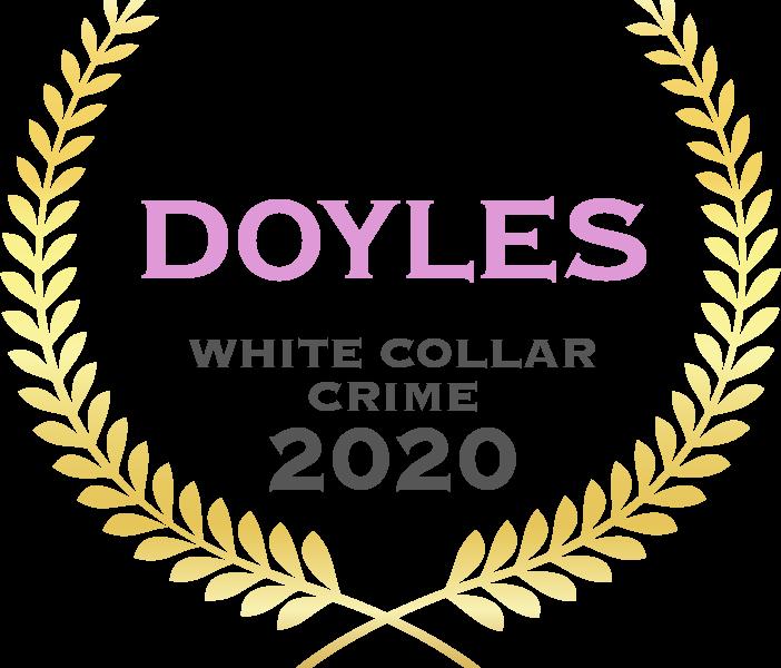 Doyles 2020 White Collar Crime 702x600 1 - Home