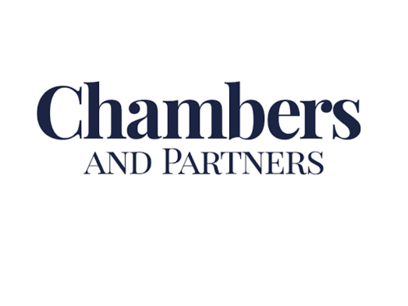 chambers - Awards
