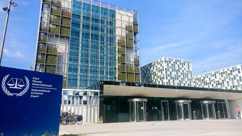 International Criminal Court - 消息及刊物